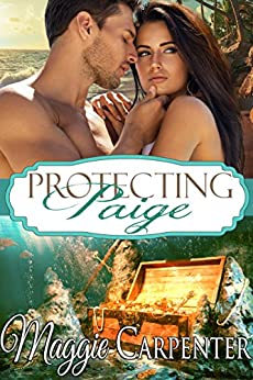 Protecting Paige by [Maggie Carpenter]