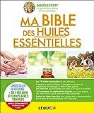 Bible des huiles essentielles pour réaliser un spray anti-moustique