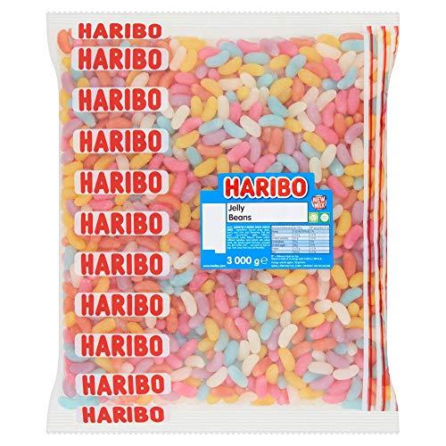 Sweets Barratt Jelly Beans 3kg-Beutel