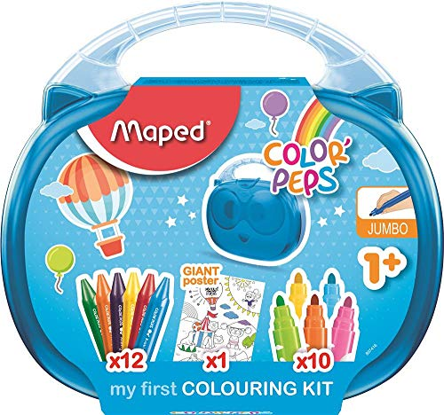 Maped Color'Peps...