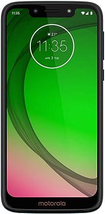 "Motorola XT1952-2 Smartphone Moto G7 Play 5.7"", Deep Indigo. Desbloqueado"