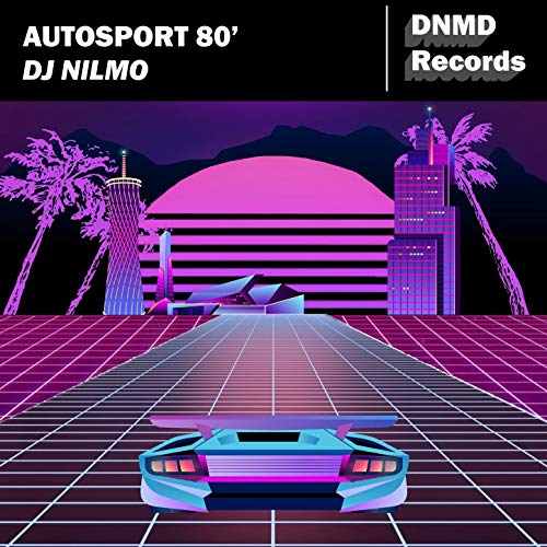 Auto Sport 80'