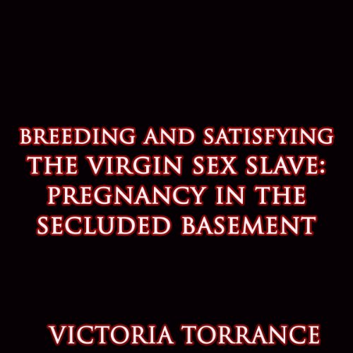 Breeding and Satisfying the Virgin Sex Slave: Pregnancy in the Secluded Basement cover art