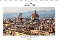 Italien - Jenseits des Mainstreams (Wandkalender 2022 DIN A3 quer): Das wunderschoene Italien von einer anderen Seite. (Geburtstagskalender, 14 Seiten )