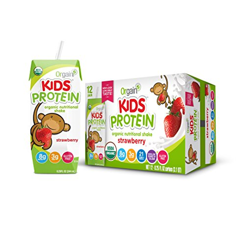 Sports Nutrition Healthy Snacks & Beverages