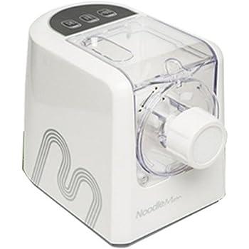 NOODLE MOM JYS-N6 Home Made Pasta Noodle Maker Machine Fully Automatic 220V NOODLE MOM JYS-N6自家製パスタ麺メーカーのマシン全自動220V [並行輸入]