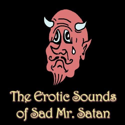 Sad Mr. Satan