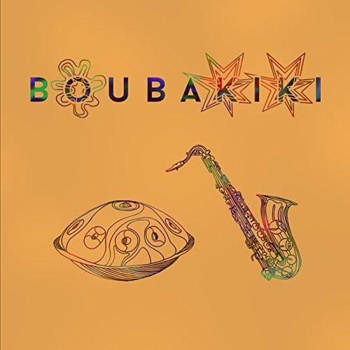 Boubakiki