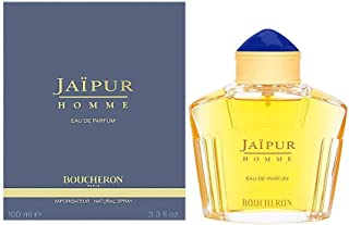 Jaipur by Boucheron for Men Eau de Parfum Spray 100ml