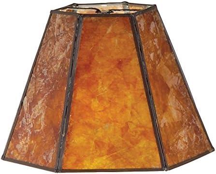 Direct sale of manufacturer BP Lamp Supply Mica Panel Mini Hexagon Genuine T B X 3