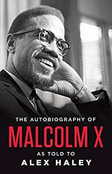 Paperback The Autobiography of Malcolm X Book