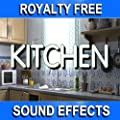 Kitchen Sound/Gas Stove