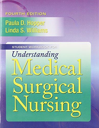 Student Workbook for Understanding Medical Surgical Nursing PDF Books