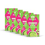 5er-Pack Supermodel's Secret to go Sticks 10g Bio