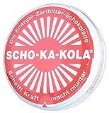 SCHO-KA-KOLA Zartbitter - 5 Dosen