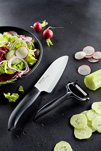 Kyocera FK-2PC WH3 Revolution Ceramic Knife