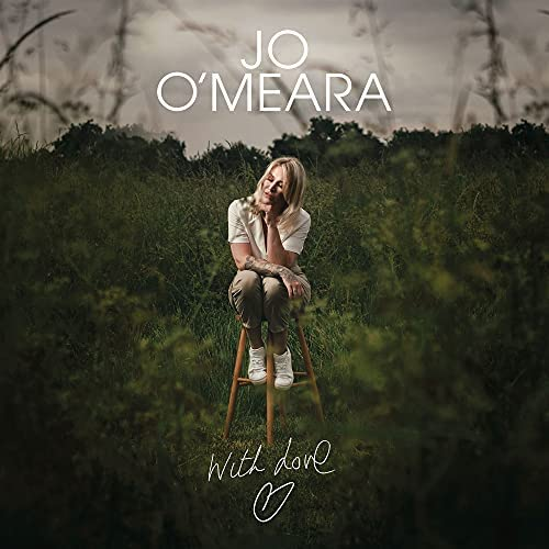 Jo O'Meara
