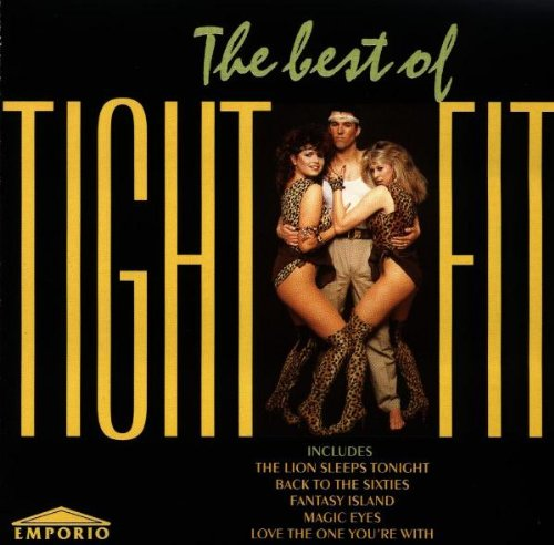 The Best Of Tight Fit
