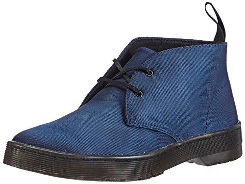 Dr. Martens Damen Daytona Satin Desert Boots, Blau (Blue), 39 EU