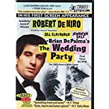 The Wedding Party [1969] (Region 1) (NTSC) [DVD] by Andra Akers