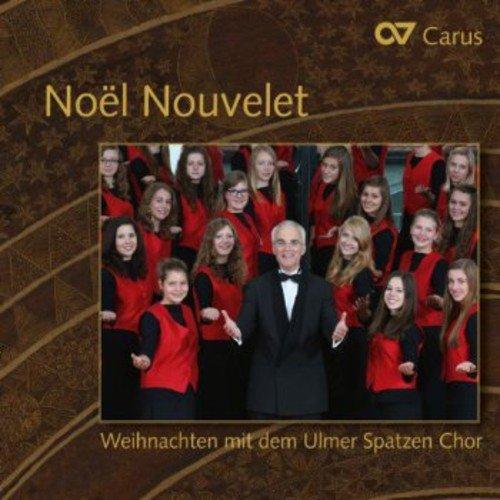 Noel Nouvelet Weihnachten Mit Dem Ulmer Spatzen Ch