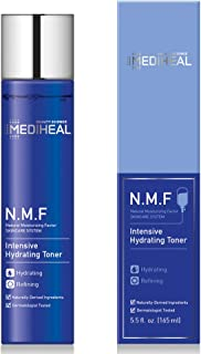 MEDIHEAL [US Exclusive Edition] - N.M.F Intensive Hydrating Toner