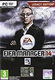 FIFA Manager 14 [Importación Italiana]