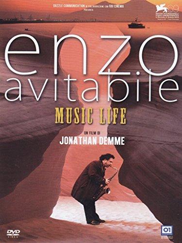 Enzo Avitabile - Music Life