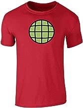 planeteer shirt