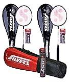 Silver's Aerotech Badminton Combo 1