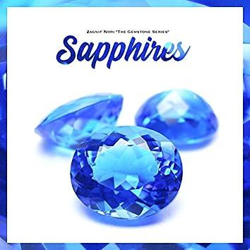 "The Gemstone Series: ""Sapphires"" EP"