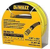 DEWALT 1/4In x 50Ft Premium Hybrid Po