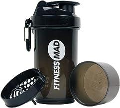 Fitness Mad SmartShake Protein Shaker Bottle 600ml Estimated Price : £ 7,90