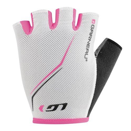 Louis Garneau - - Frauen-Explosion Handschuhe, Large, Pink Fluo