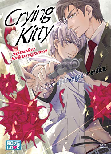 Crying Kitty - Livre (Manga) - Yaoi