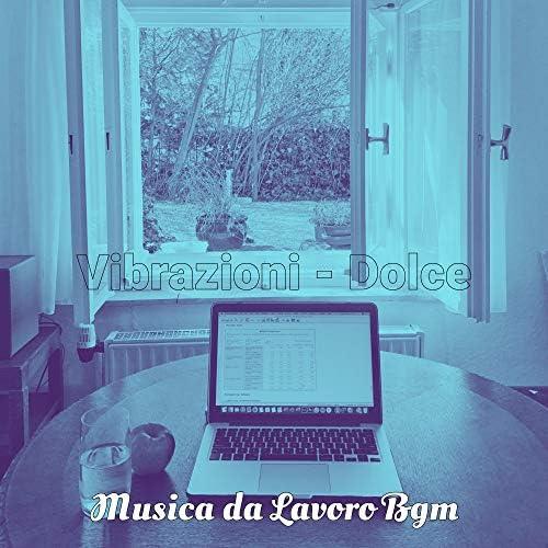 Musica da Lavoro Bgm
