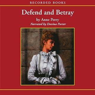 Defend and Betray Titelbild