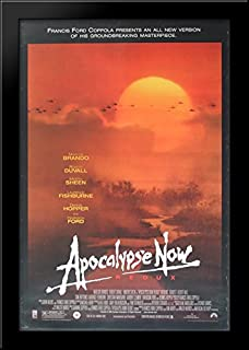 """Apocalypse Now Poster Movie 2019 Martin Sheen Art Film Print 16x24/"""" 24x36/"""""""