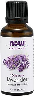 NOW Essential Oils, Lavender Oil, 1 Fl. Oz (Pack of 1)
