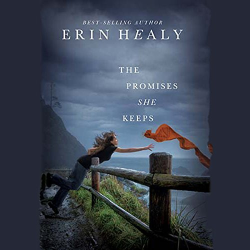 The Promises She Keeps  By  cover art