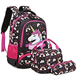 10 Best Kids School Backpacks