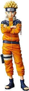 Banpresto Naruto Grandista-Shinobi Relations-Uzumaki Naruto#2