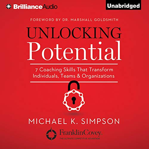 Unlocking Potential cover art