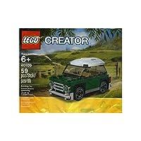(レゴ) LEGO Creator 40109 MINI Cooper Mini Model ミニクーパーミニモデル 【並行輸入品】