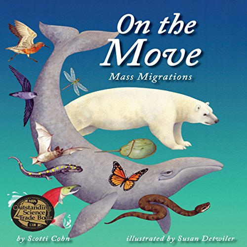 On the Move: Mass Migrations audiobook cover art