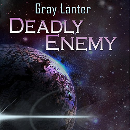 Deadly Enemy cover art