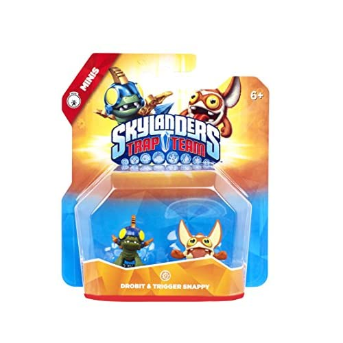 Skylanders: Trap Team - Mini Pack 2