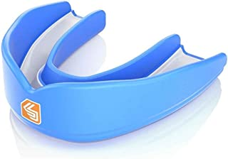 Shock Doctor Basketball Mouth Guard, Youth & Adult Sizes