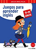 JUEGOS PARA APRENDER INGLES (Terapias Juegos Didácticos)