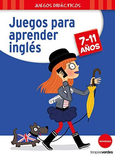 JUEGOS PARA APRENDER INGLES Terapias Juegos Didácticos